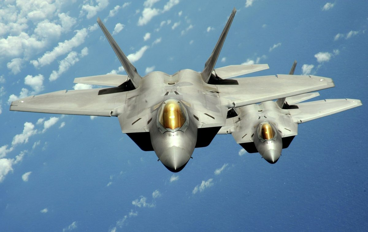 fighter jets fly in the sky. timing your business launch is a critical decision