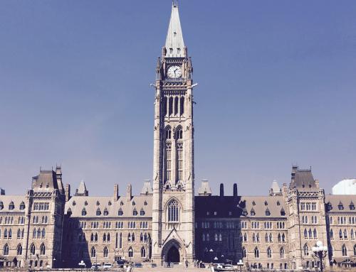 Otta-where? Why is Ottawa Canada's Capital City