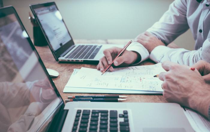 Finding Funding for Start-Ups is Hard