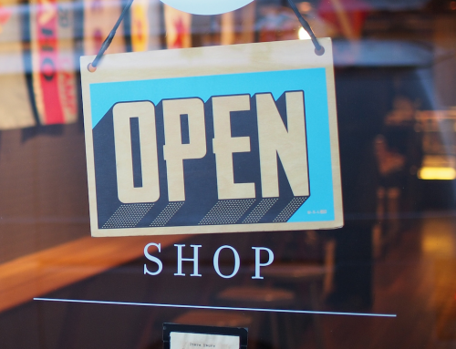 The Rise of the Online Store: Practical First Steps to Starting a Business
