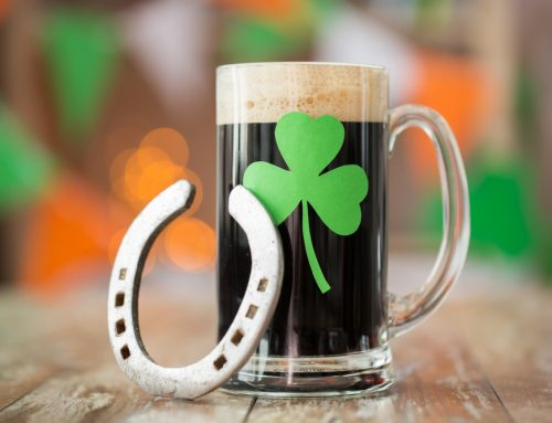 Raise Your Glass to Patent Law this St. Patrick's Day!