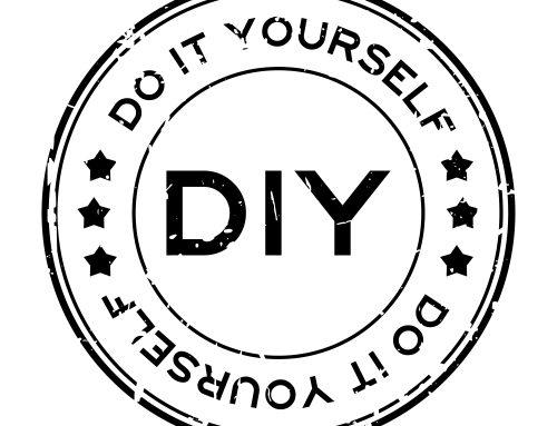 DIY Trade-marks