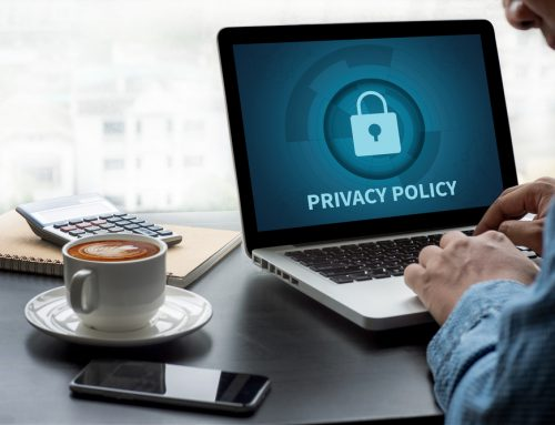 """We have updated our Privacy Policy"" – GDPR Compliance Beyond an updated Privacy Policy"